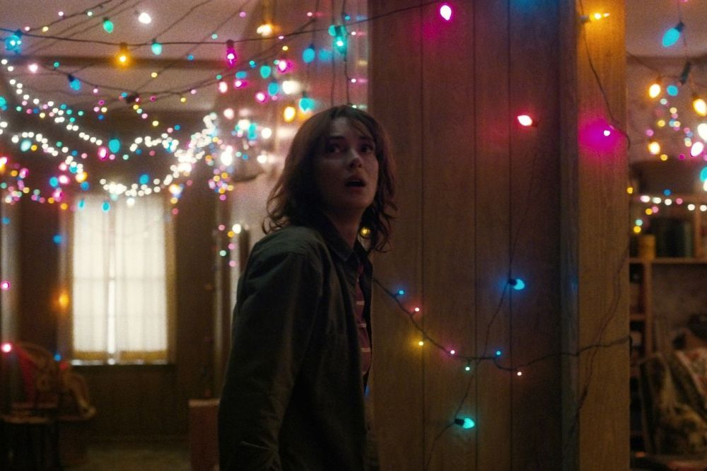 """""""Stranger Things"""" is the Best New Show of the Summer"""