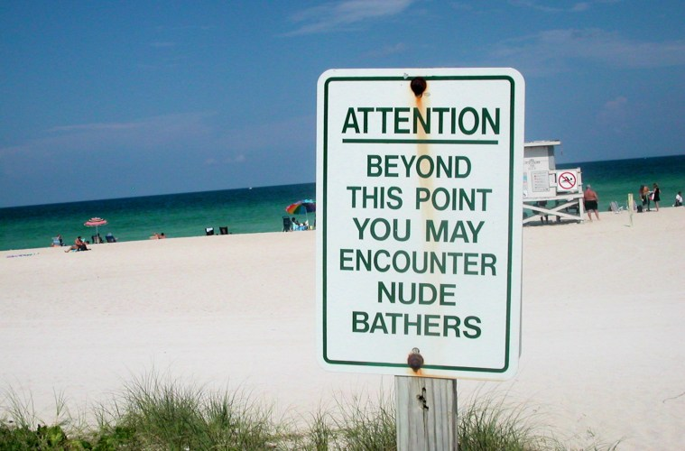 Everything You Need to Know About Nudism