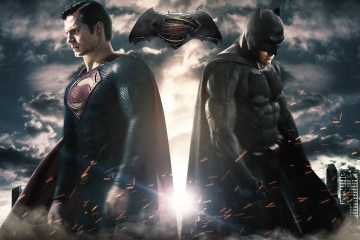 "A Defense of the Embattled ""Batman vs. Superman"" Film"