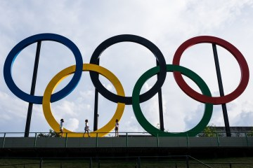 The Problem with the Olympics