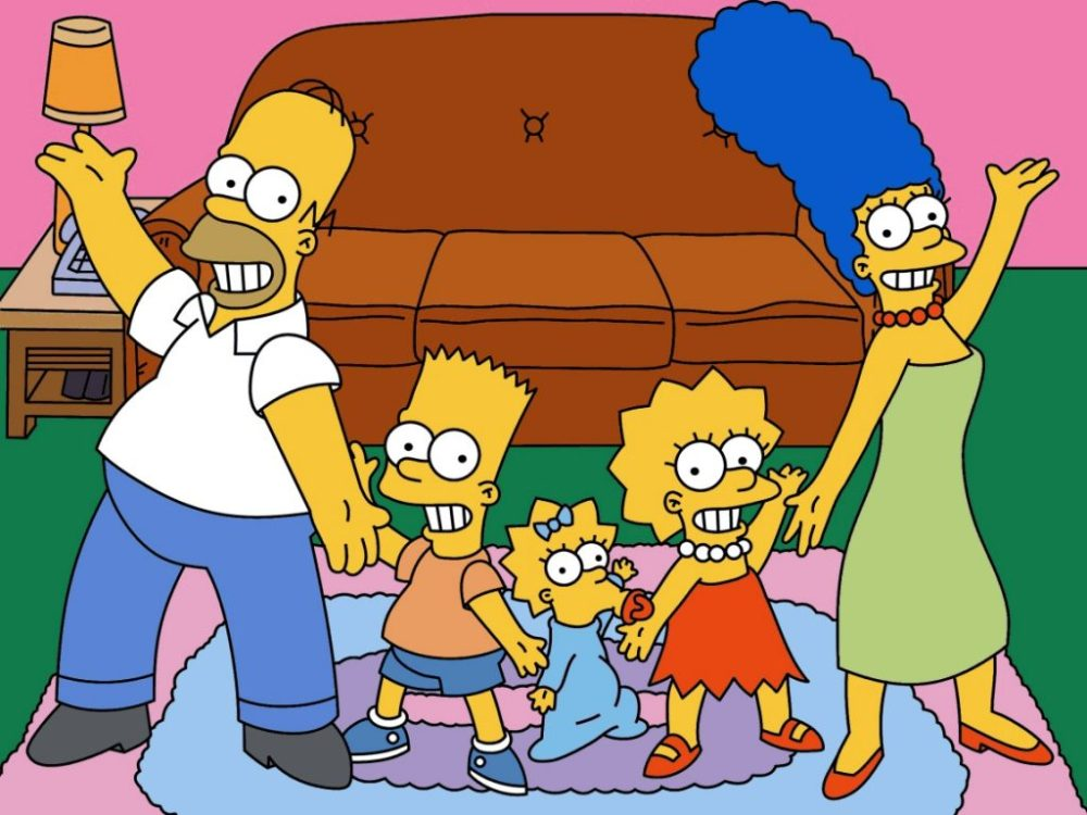 """CanAny Show Ever Be Better Than """"The Simpsons""""?"""