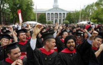 Why You Shouldn't Waste Your Money on Harvard