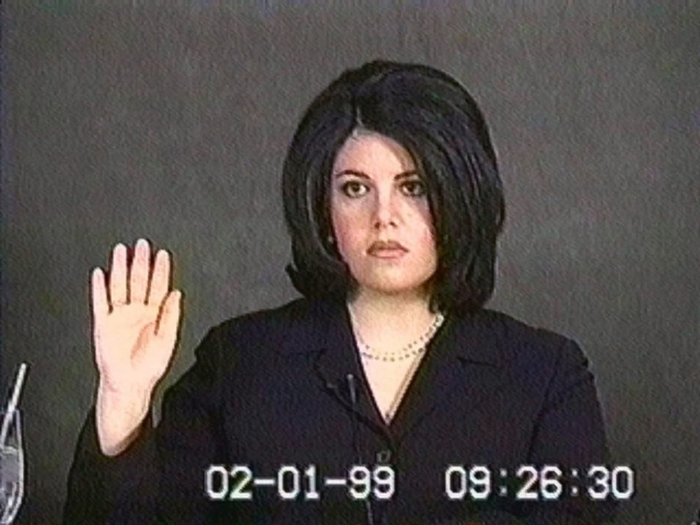 The Lewinsky Scandal: A Retrospective