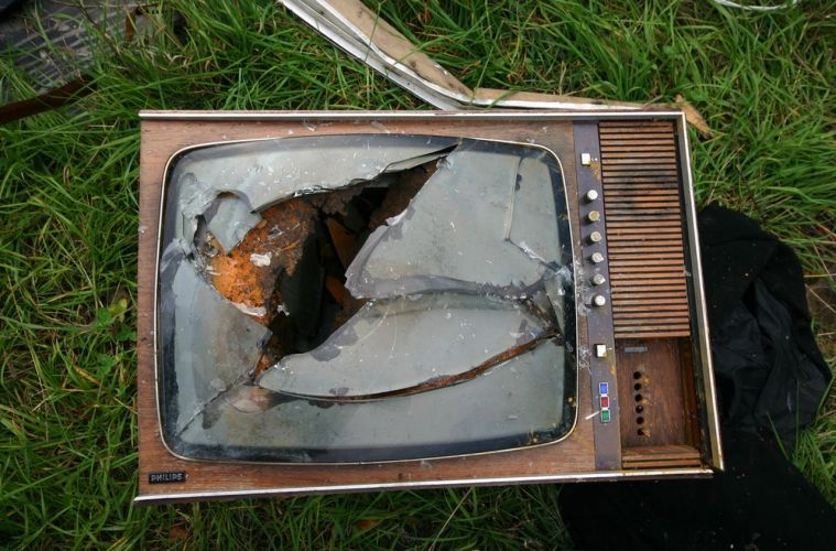Television is Dead; Long Live Television