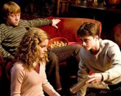 "Why Did J.K. Rowling Make ""The Cursed Child"" a Screenplay?"