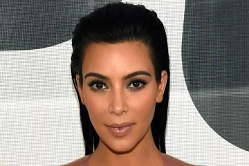 Why Won't Kim Kardashian Label Herself A Feminist?