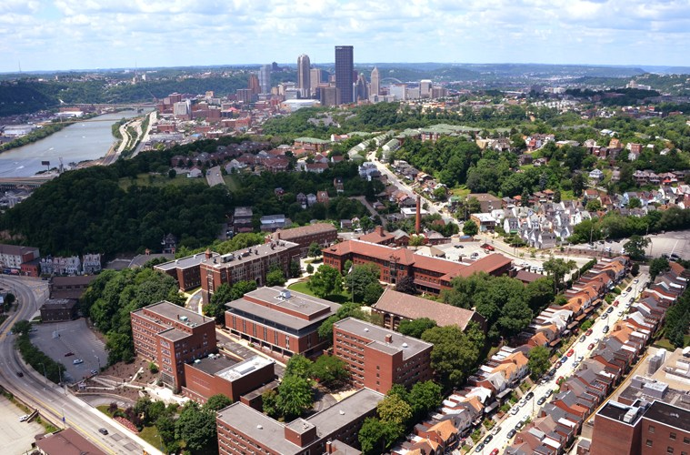 Why I Love My Service-Oriented University