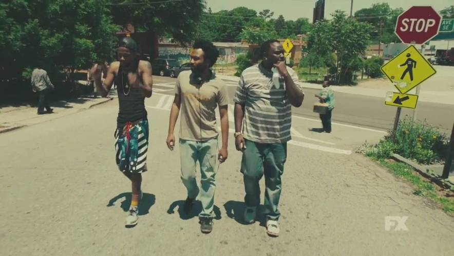 """Why Donald Glover's """"Atlanta"""" Is So Important"""