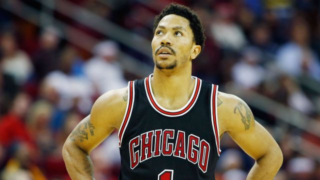 The Problem with the Derrick Rose Case