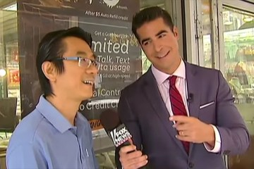 "The Problem with Jesse Watters' ""Satire"""