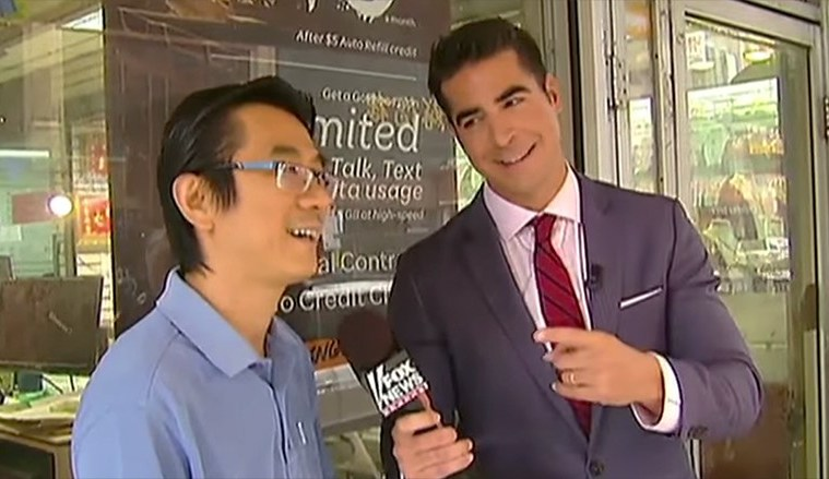 """The Problem with Jesse Watters' """"Satire"""""""