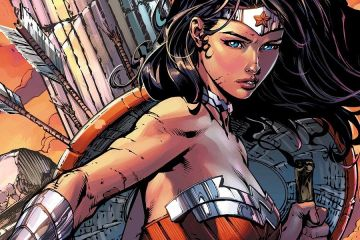 Can We Please Havean All-Female Justice League Already?