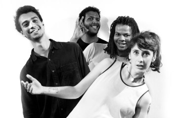 Meet Liberty Zoo, Columbia University's Hottest Student Band
