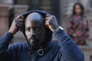 "The Unflinching Blackness of Netflix's New Series ""Luke Cage"""