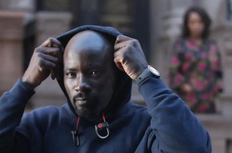 "The Unflinching Blackness of Netflix's New Series ""Luke Cage"""