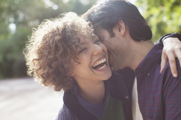 The Do's and Don'ts of Falling In Love for the First Time (and What to Do When You Fall Out)