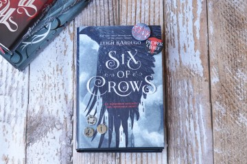 "Survival, Oppression and Supreme Character Development: A Review of ""Six of Crows"""