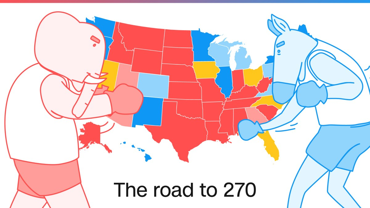 The Electoral College: Navigating the Pitfalls of a Rickety Election System