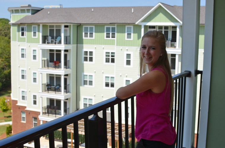 How to Choose the Best Off-Campus Apartment to Fit Your Needs