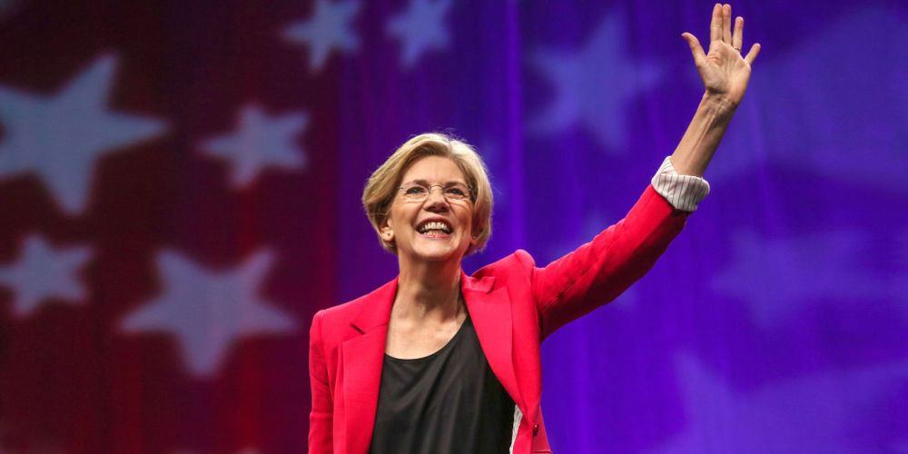 Who Should Become the First Female President in 2020?