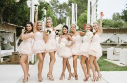 When to Say I Do and When to Say I Don't: What to Do When You're Asked to Be a Bridesmaid