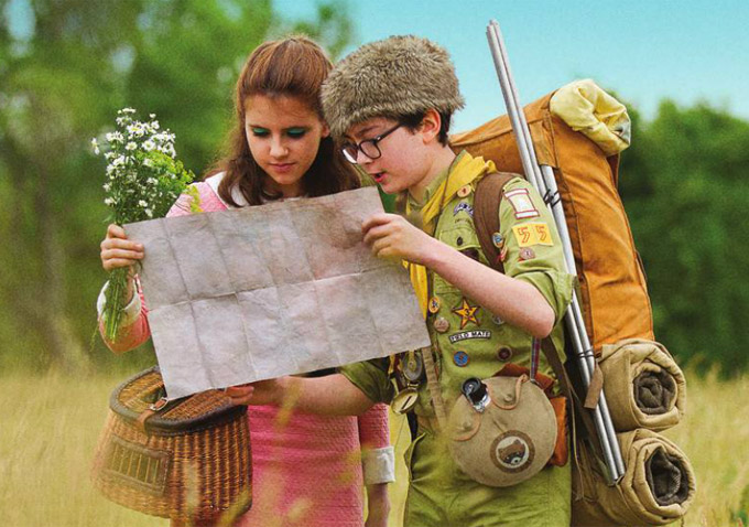 What You Learn at Boy Scout Camp When You're a Girl