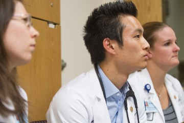 Letter to a Pre-Med Freshman: Lessons from an Older Pre-Med Student