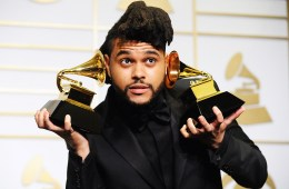 From Overshadowed Singer to True Star: The Evolution of The Weeknd