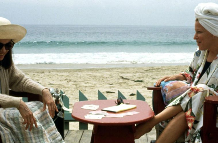 """Son of a Beach: Remaking """"Beaches"""" to Fit Generational Needs"""