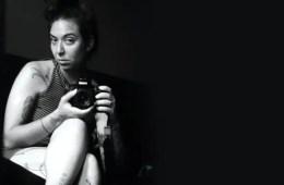 The Monochromatic Vision of Gianna Leo Falcon