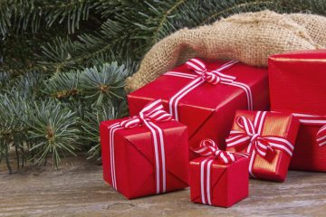 The Broke College Student Holiday Gift Guide