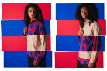 The Brave New World of Genderless Fashion