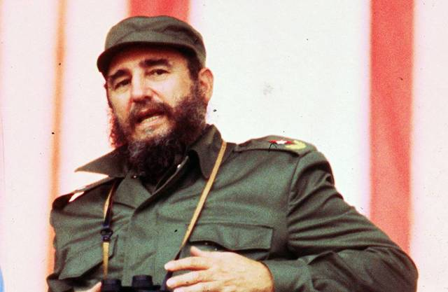 Fidel Murió: The Dictator's Death from Different Perspectives