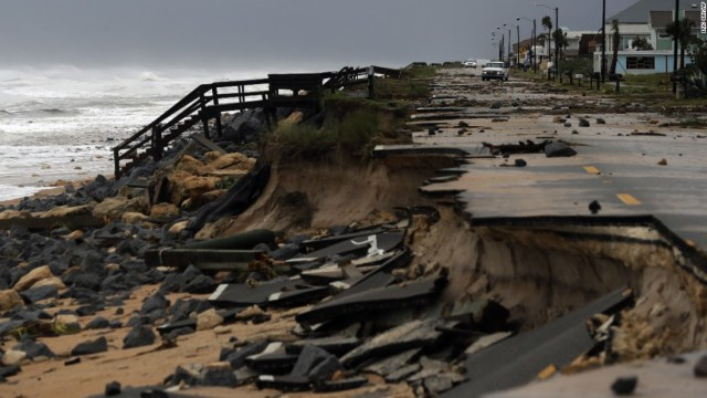 The Homebuyer's Guide to Potentially Apocalyptic Natural Disasters