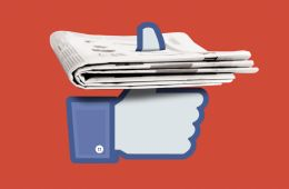 How Facebook Became a Network for Faulty Headlines