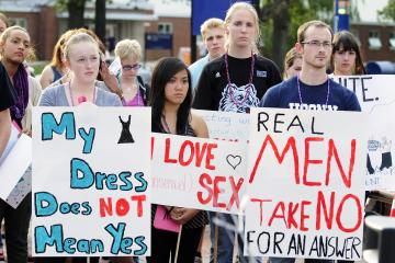 What I Learned from My School's Sexual Violence Prevention Test