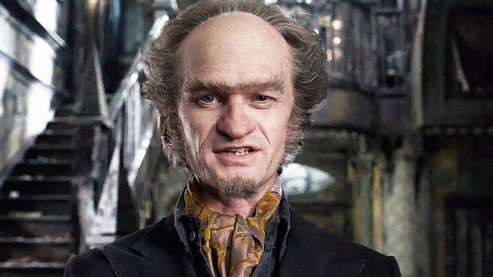 """Why You Should Tune in to Netflix's Reboot of """"A Series of Unfortunate Events"""""""