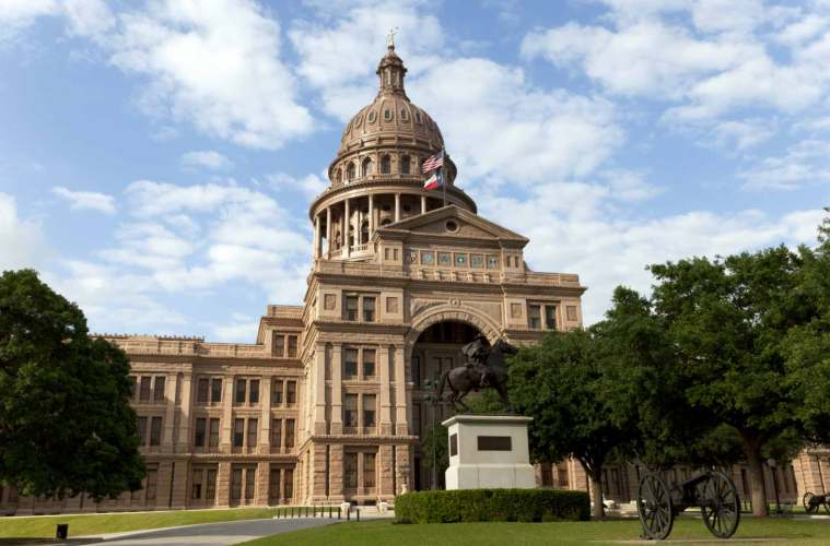 Marriage Equality Advocates in Texas Are Courting a New Ally—Business Owners