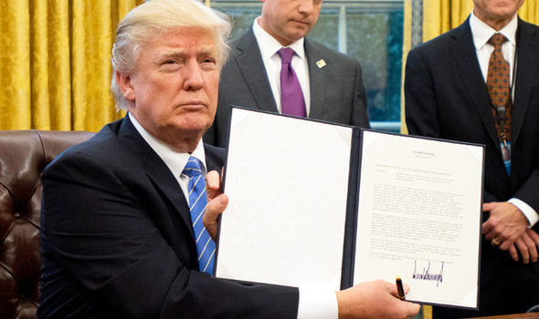 Could an Immigration Ban Ever Be Acceptable?