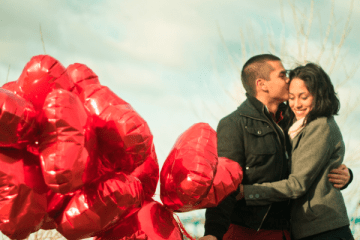 How to Valentine's Day on a Student Budget