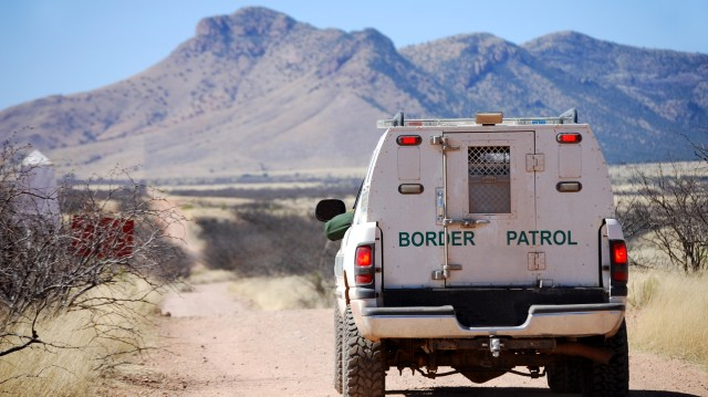 Securing the Wrong Border