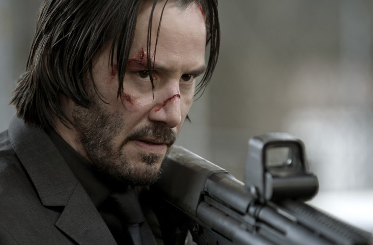 """John Wick: Chapter 2"" Is a Coroner's Paradise"
