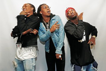 Migos: The Real Black Beatles