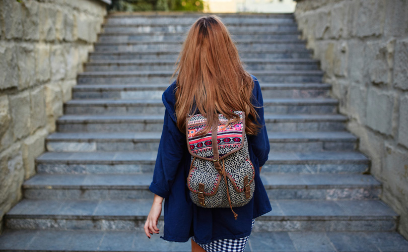 10 Fears to Conquer Before You Graduate College