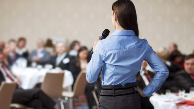 How Practicing Public Speaking Could Help You Personally and Professionally