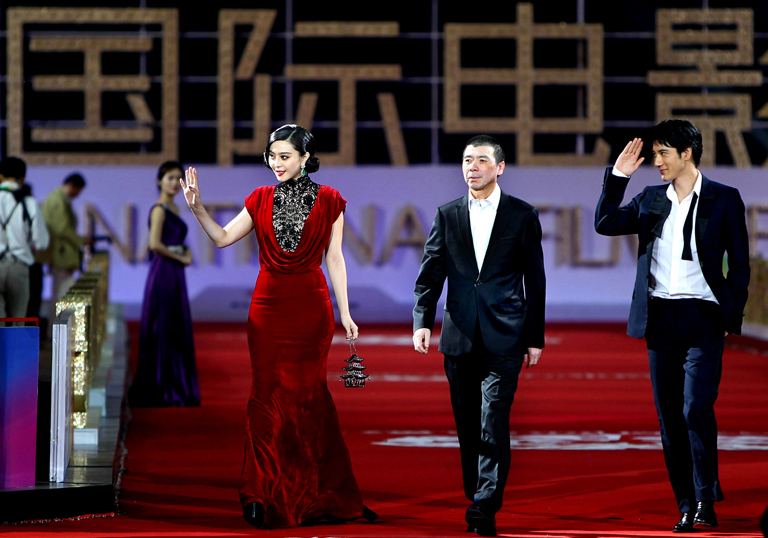 Can the Chinese Film Industry Overtake Hollywood?