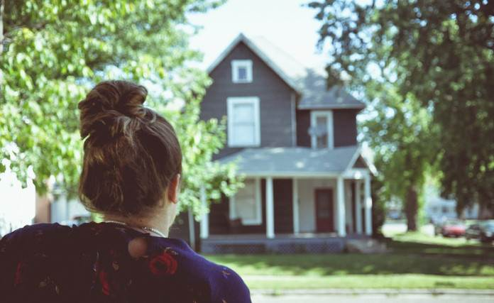 Why All Your Graduated Friends Still Live at Home