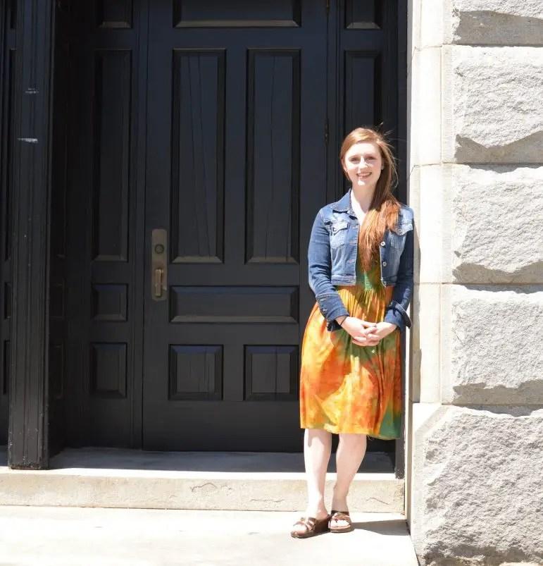 Clark University's Krissy Truesdale Sheds Light on Her Program, Solar for Superheroes