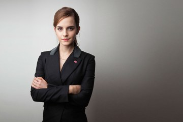 Emma Watson's Photoshoot Controversy and What It Says About Feminism