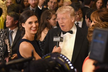No Surprise There: Trump Declines to Attend the White House Correspondents' Dinner